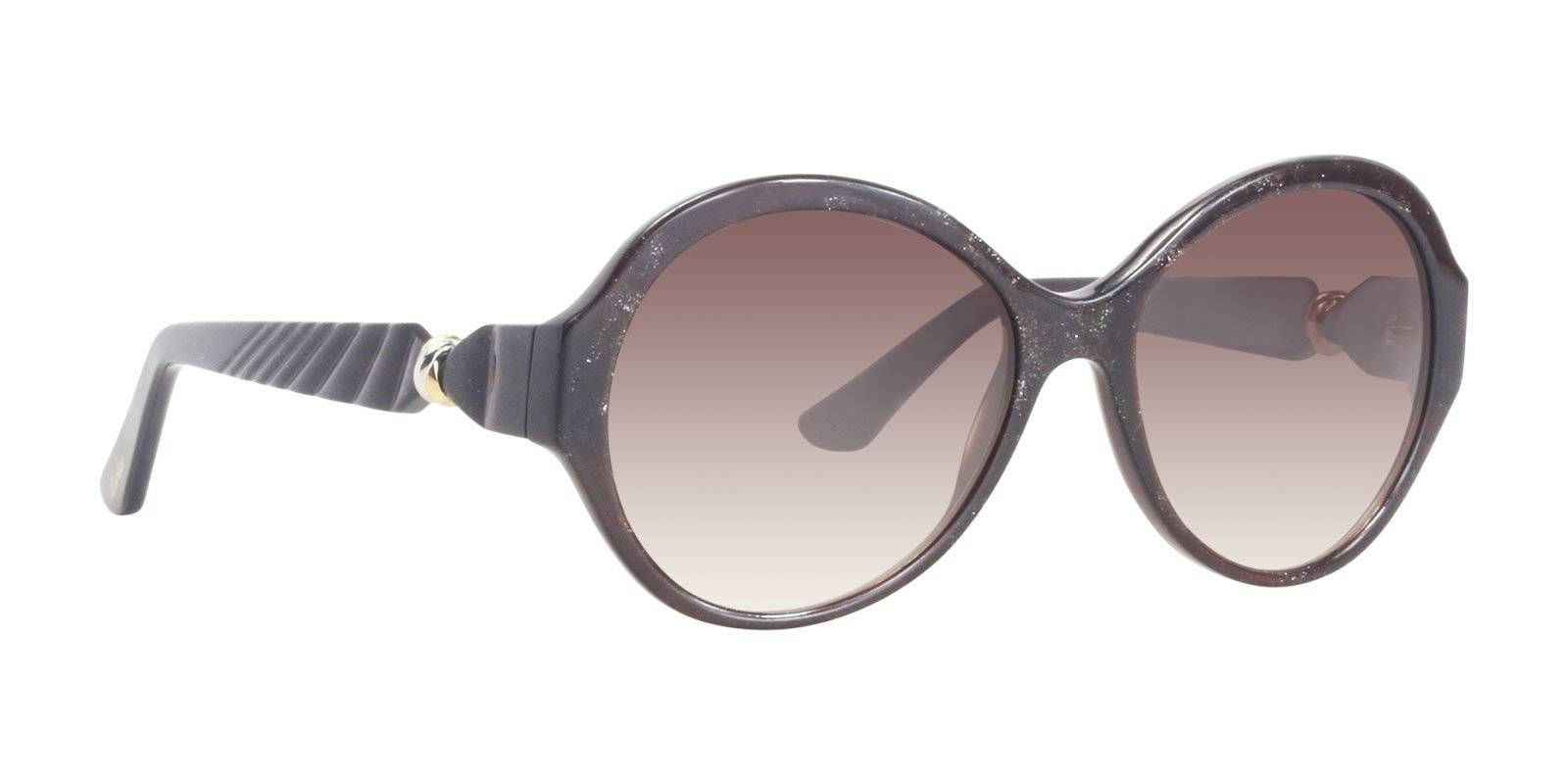 4a9485d38b2a This collection of sunglasses radiates with its precious assets. From the  side