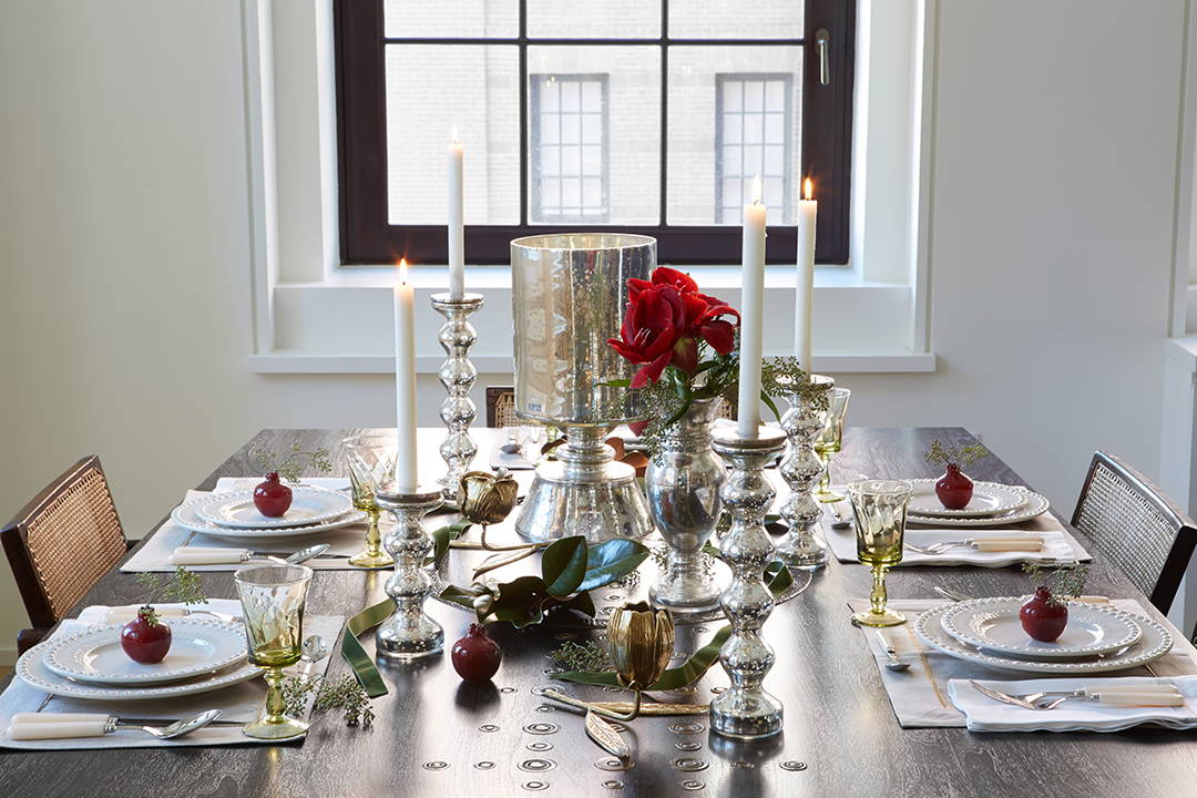 Fete Home Holiday Collection