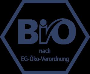 Bio zertifiziert Logo