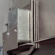 Triple Layered Hardplate
