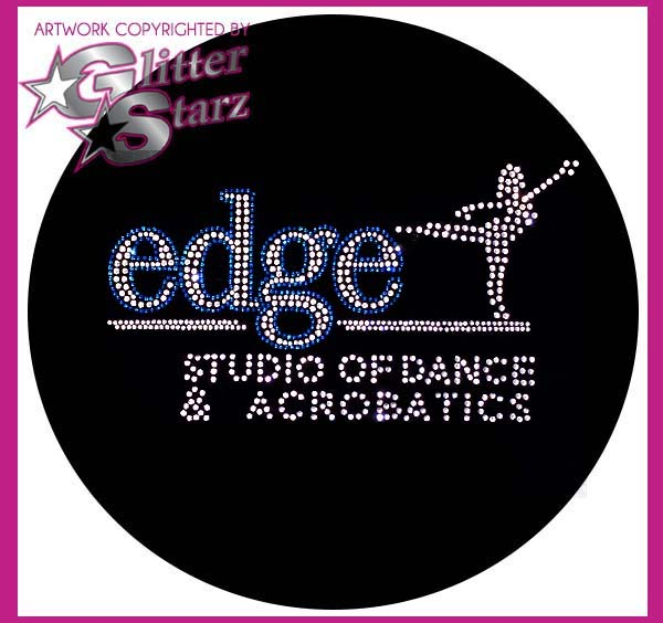 edge studio of dance acrobatics glitterstarz bling it on fundraiser webstore