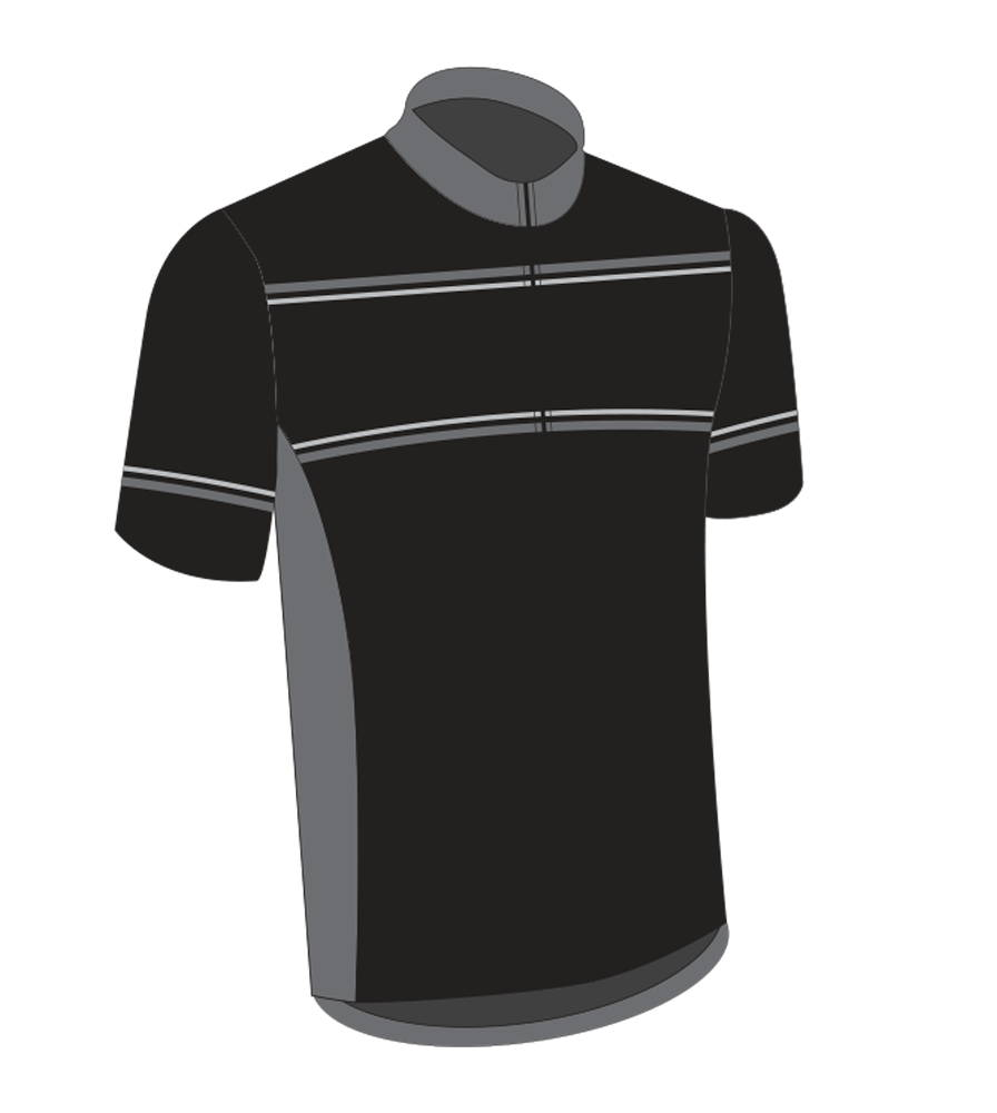 Approach Cycling Jersey