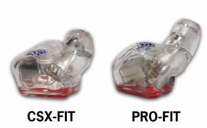 CSX vs PRO canal length