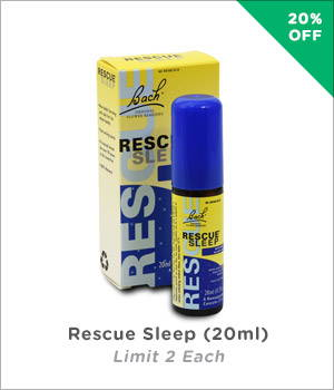 Rescue Sleep (20ml)