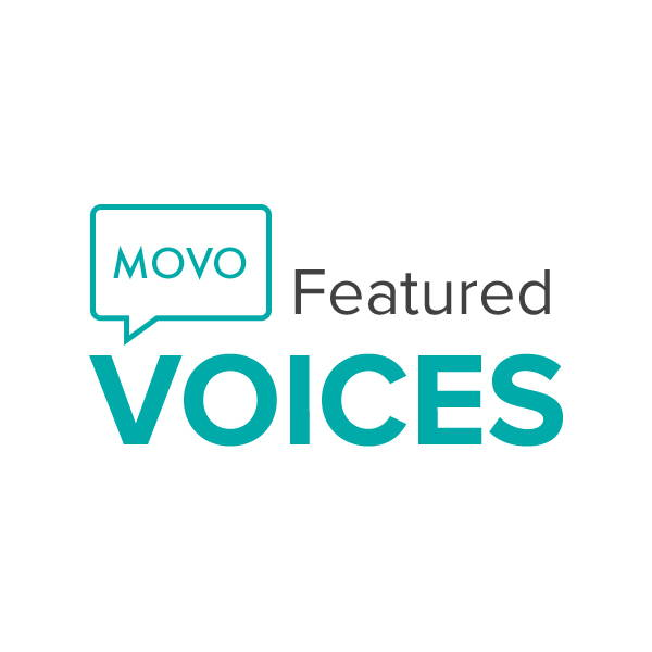 MOVO Photo Featured Voices