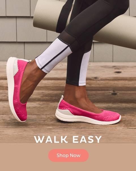 Walk Easy