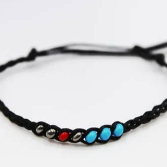 Diabetes fun bracelet in diabetes subscription box