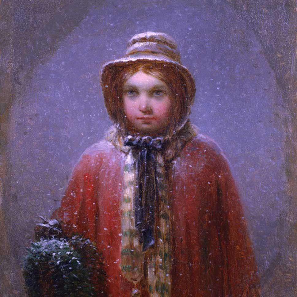 George Henry Boughton Art