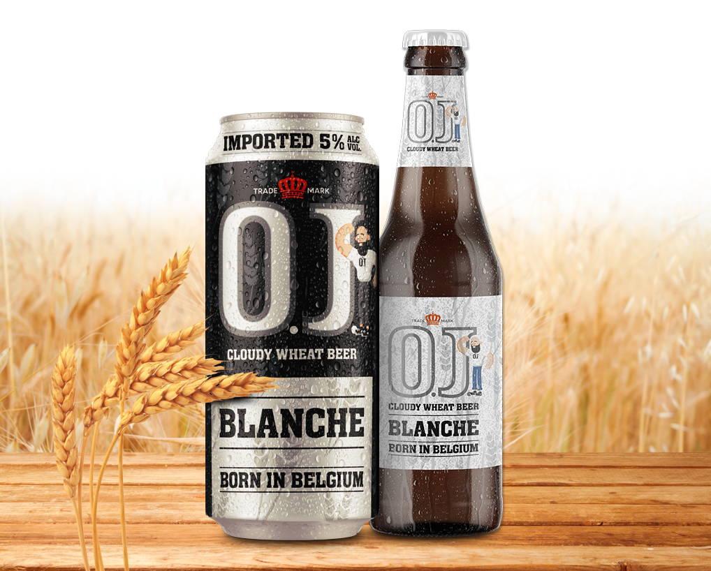 O.J. Blanche