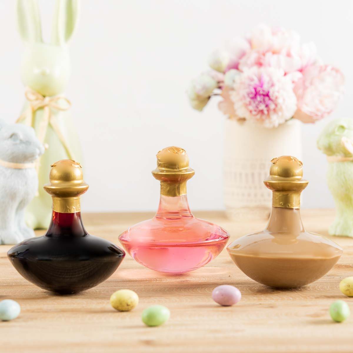 Limited Edition Tipsy Easter Set - Flaschengeist