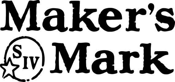 maker's mark custom socks