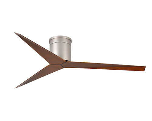 Matthews Eliza Close to Ceiling Fan