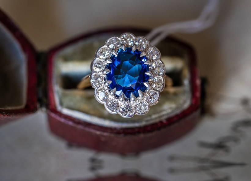 Burmese Jewels