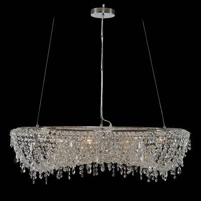 Allegri Lighting Crystal Pendants, Chandeliers, Wall Sconces, & Ceiling Lights -  Voltare Collection
