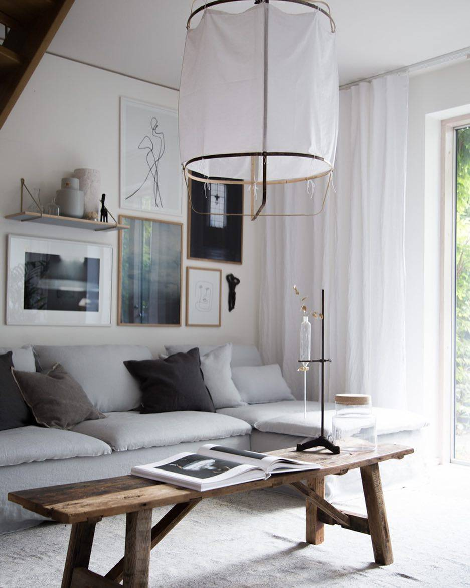 scandi wall decor
