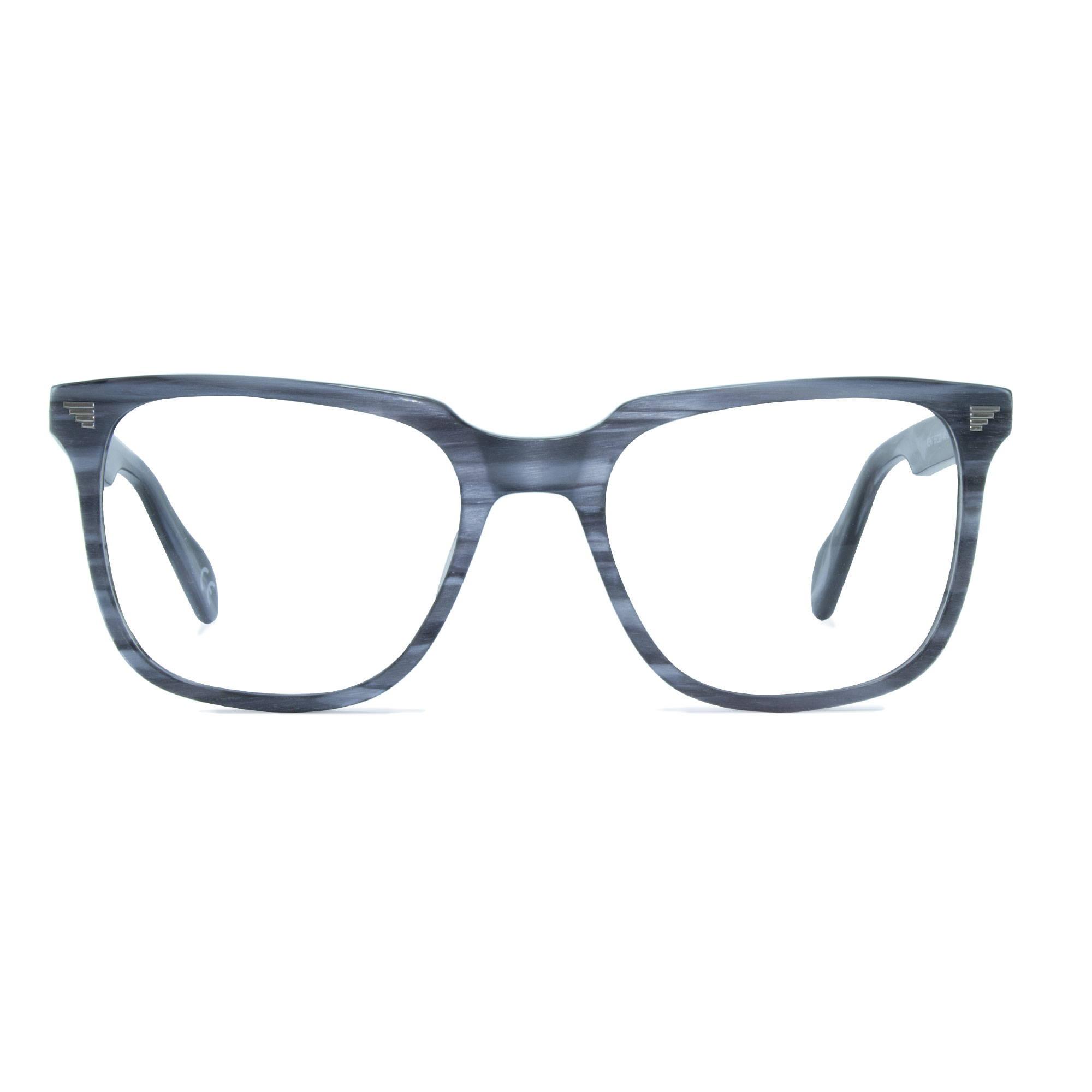 Joiuss kent grey wood glasses