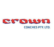 Crown Coaches Pty Ltd.