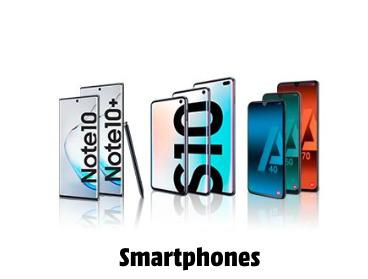 smartphones samsung galaxy