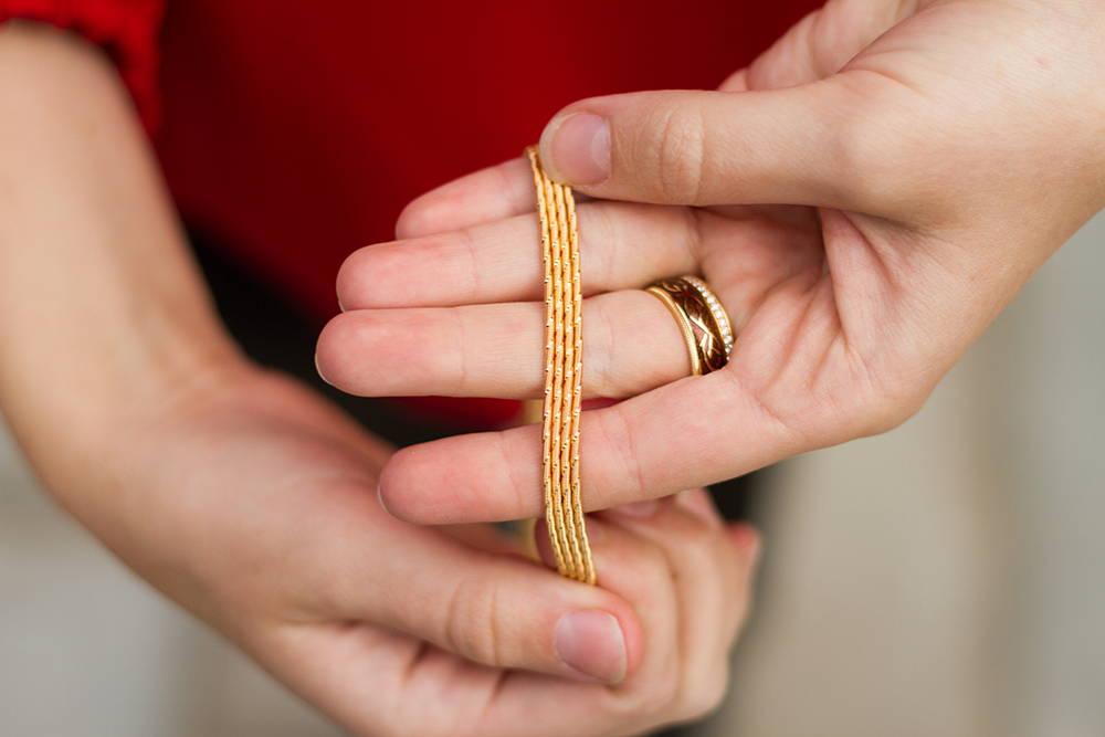 Wellendorff Rope Necklace