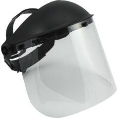 Eye and Face Shields from X1 Safety