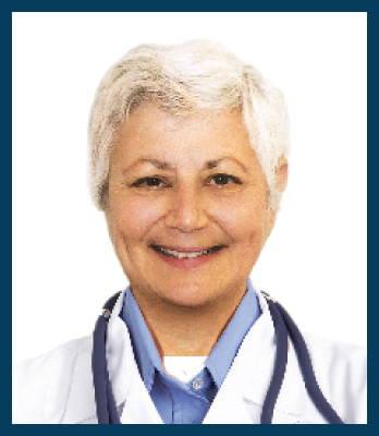 Dr. Joan Amtoft-Nielsen, PhD, DC