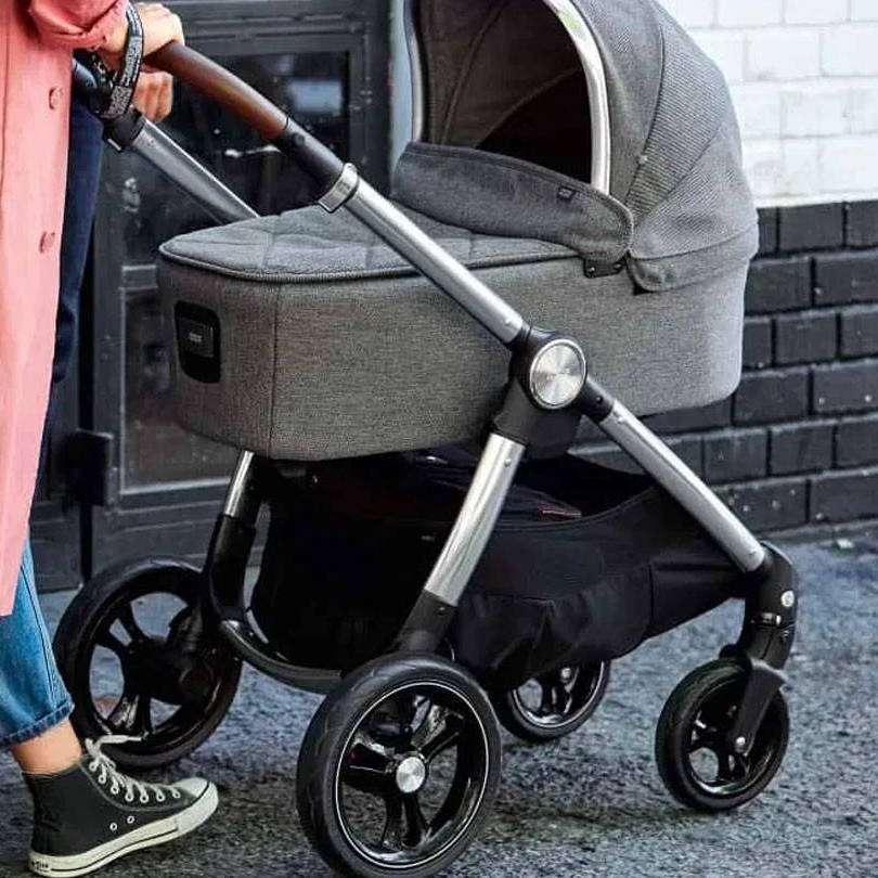 Pushchair Accessories: What Do You Need?
