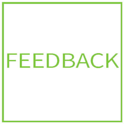B2 Outlet Store, feedback survey, how are we doing