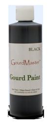 GourdMaster Black Gourd Paint