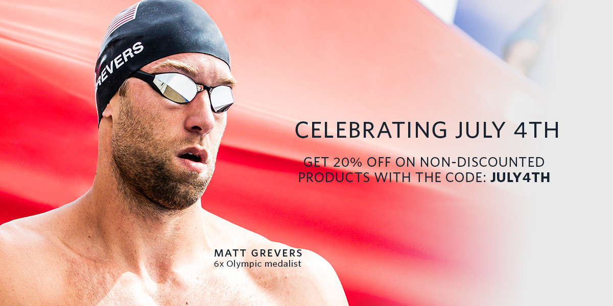 CELEBRATING JULY 4TH. Get 20% off on non-discounted products with the code: JULY4TH.