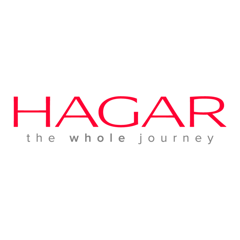 HAGAR | the whole journey