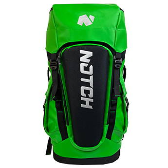 image of Notch Limited Edition Green Pro Gear Bag