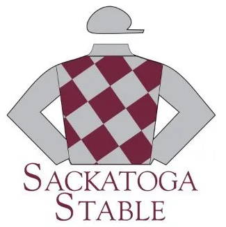 sackatoga, horse, horse racing