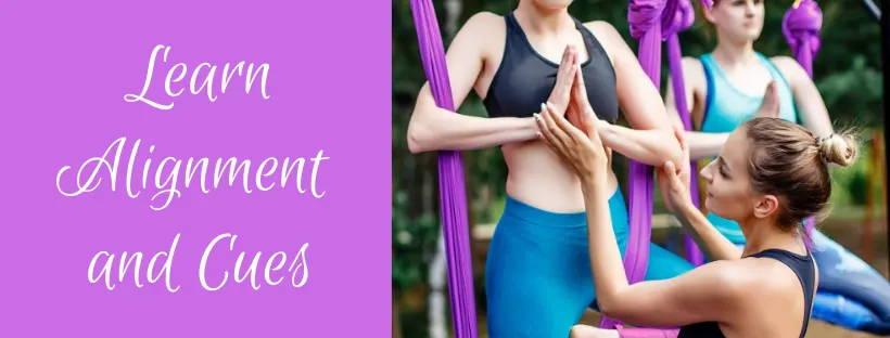 aerial yoga teacher training uplift active