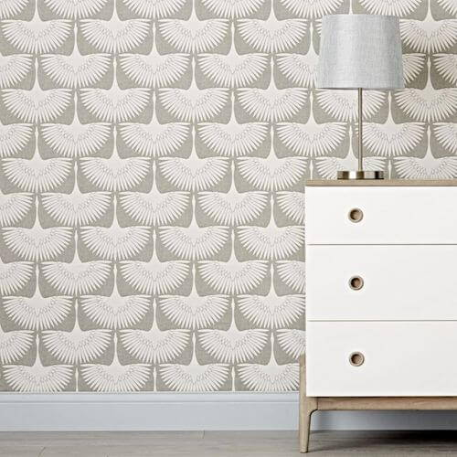 Modern Wallpaper & Wall Decor - Temporary Wallpaper