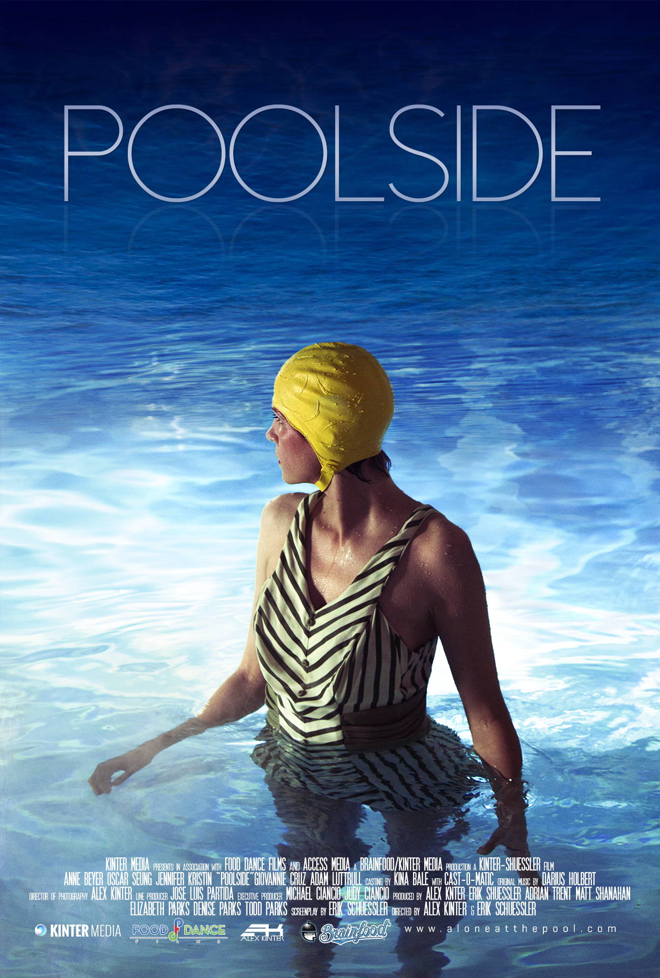 Dallas Film - Poolside | Alex Kinter