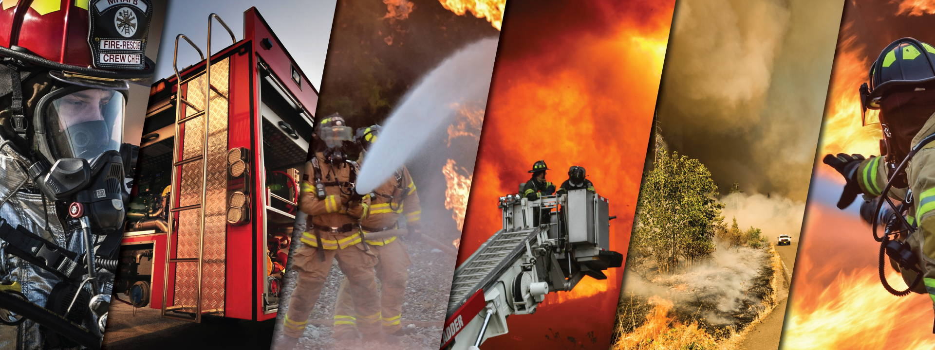 Rugged Radios Fire Safety Products