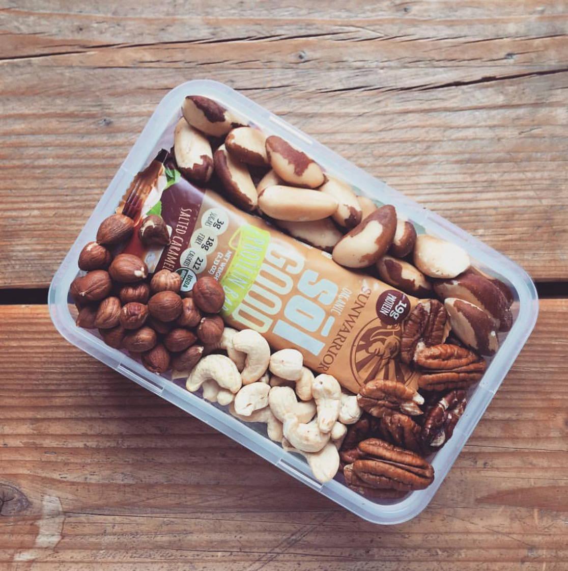Healthy-Christmas-Snacks