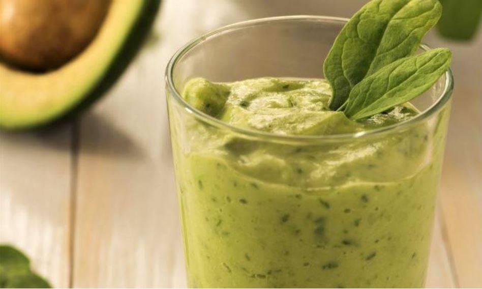 vegan-keto-green-smoothie
