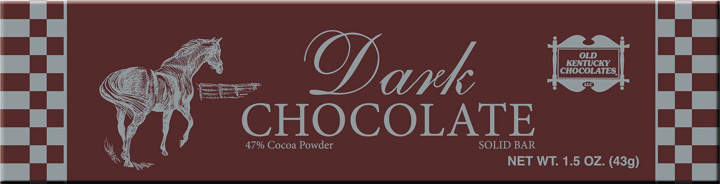 Old Kentucky Chocolates Dark Chocolate Fundraising