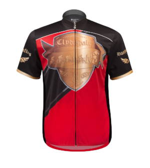 Clydesdale Cycling Jersey