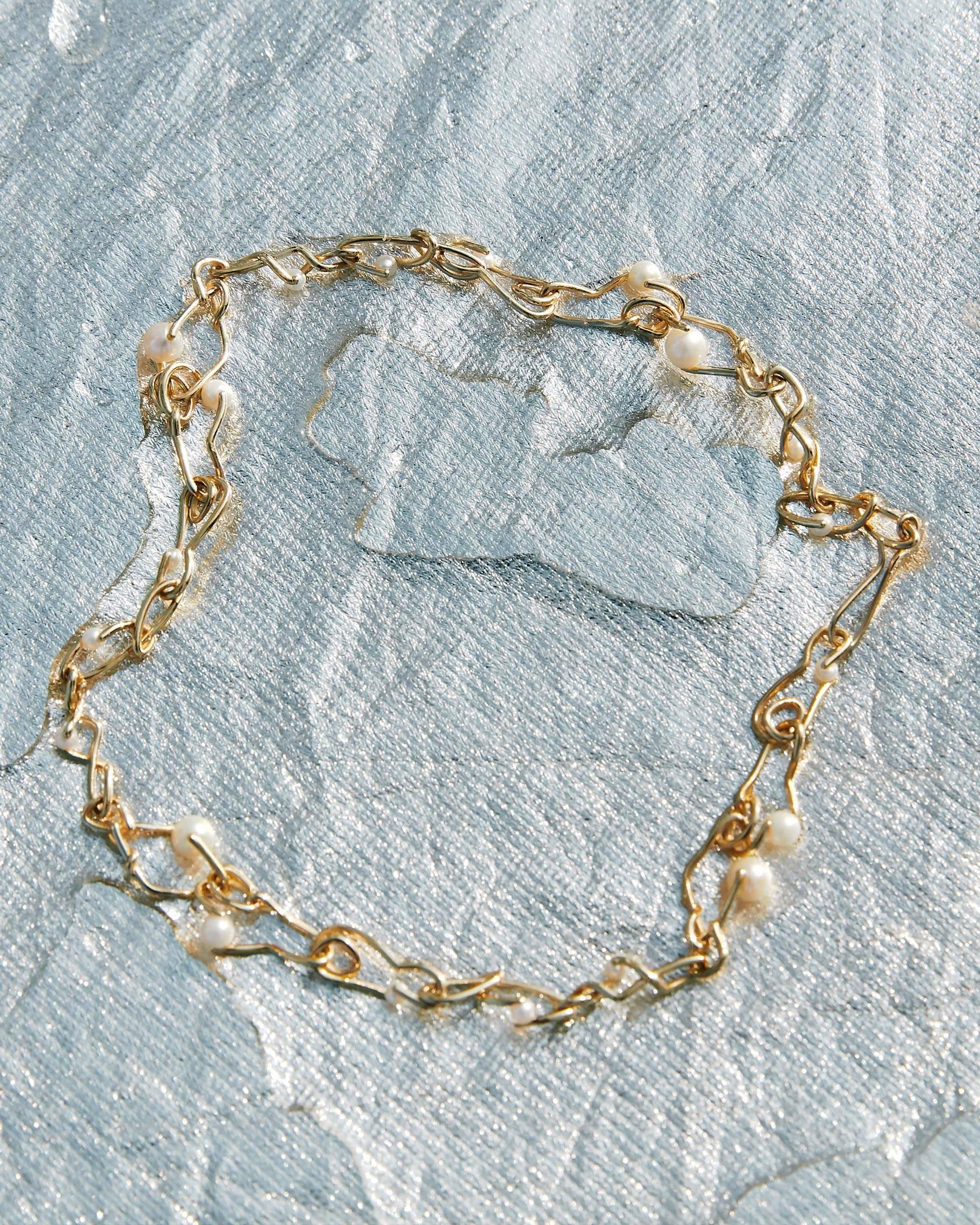 Sarah & Sebastian SIREN Fine Jewellery Online