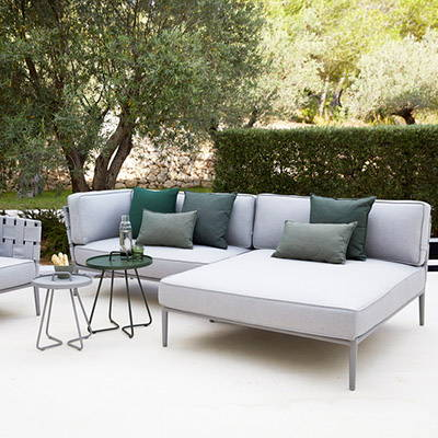 Cane Line Sofas