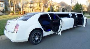 Limousine Soundproof