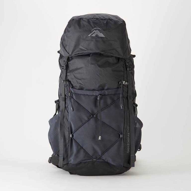 macpac(マックパック)/フィヨルド40/ブラック/UNISEX