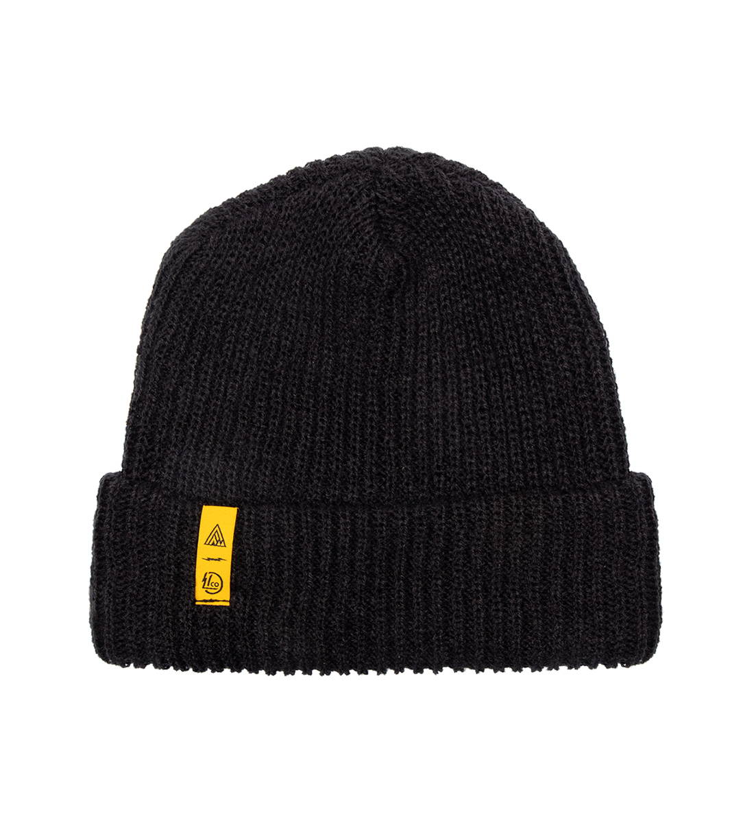 Burnside Beanie - The Great PNW X Lincoln Design Co.