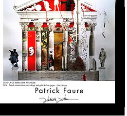 Patrick Faure Exhibitions
