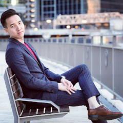 dotGREY Founder  Anson Wu