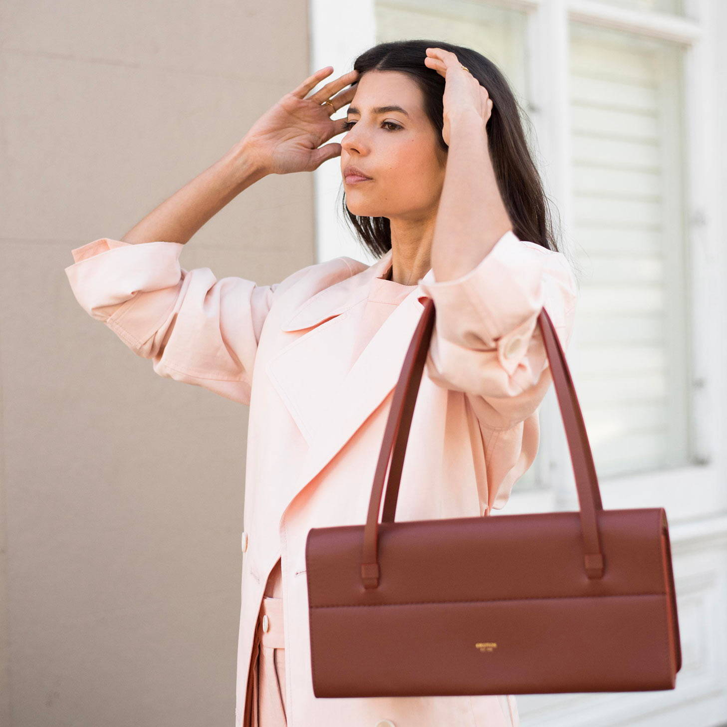 Talisa Sutton shares her Oroton spring wardrobe edit
