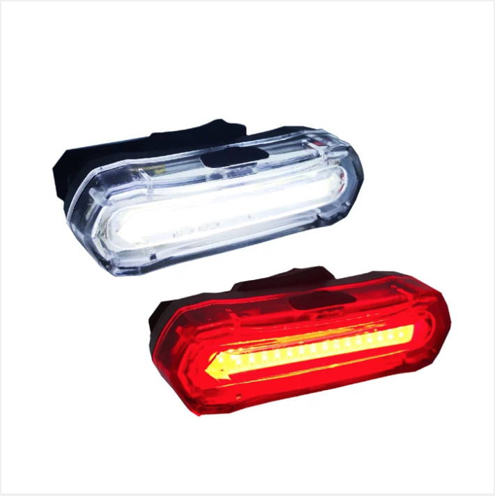 Rear Bicycle Light