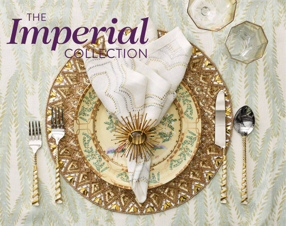 The Imperial Collection